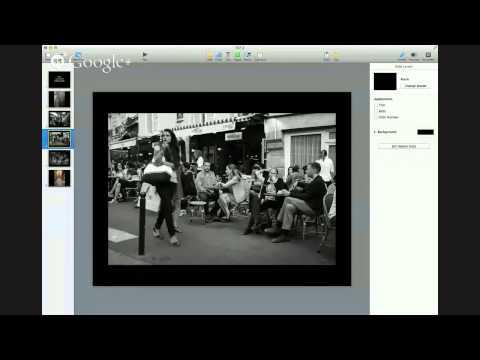 Paris Street Photography w/ Mirrorless Cameras