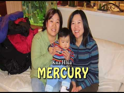 There Is Mercury In Fish, So Wisely Choose Fish To Eat - Hmong
