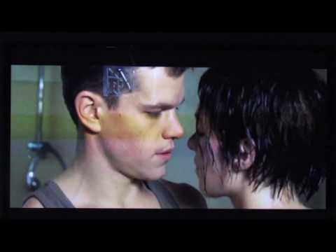 BOURNE IDENTITY: Jason and Marie Scene 7