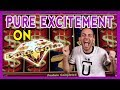 💎Pure GOLD Slots = Pure EXCITEMENT😆+ BONUS on Spin It GRAND 🎰San Manuel Casino ✦ BCSlots