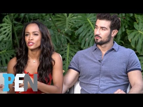 Bachelorette Rachel Lindsay Opens Up About Why She Didn't Choose Peter Kraus | PEN | People