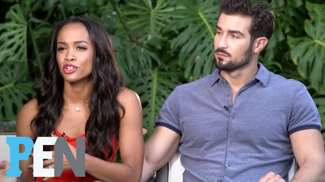 Bachelorette Rachel Lindsay Opens Up About Why She Didnt Choose Peter Kraus