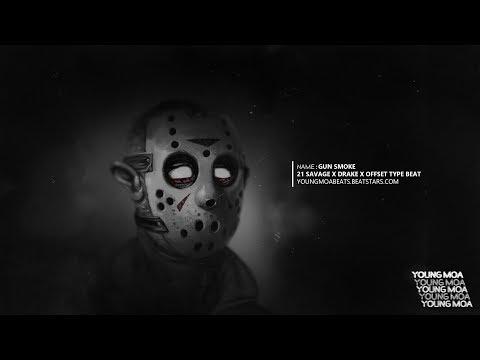 FREE | 21 Savage x Offset Type Beat - ''Gun Smoke'' // Prod. YOUNG MOA