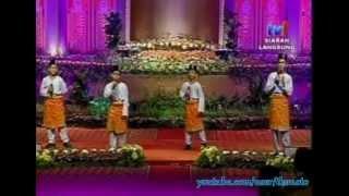 SOLEH IN - JANGAN TANGGUH SOLAT FULL (Tilawah Al-Quran Peringkat Kebangsaan Ke-55 2012)