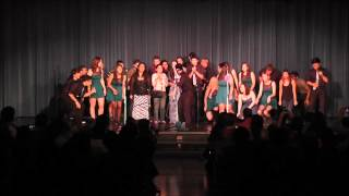 Acquire A Cappella - Circle of Life - Acquirefest 2015