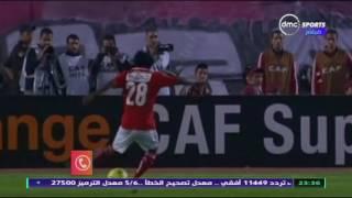 الحريف - عمرو جمال: لن ارحل عن الاهلي الا اذا تم الاستغناء عني