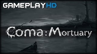 Coma:Mortuary Gameplay PC HD