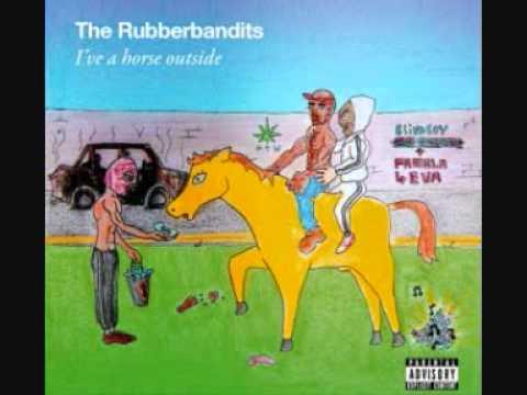 Rubberbandits - Horse Outside (Instrumental)