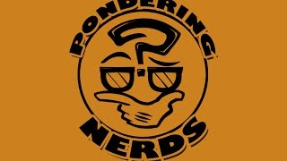 Pondering Nerds Podcast Episode 22: Stop Stealing Superheroes!