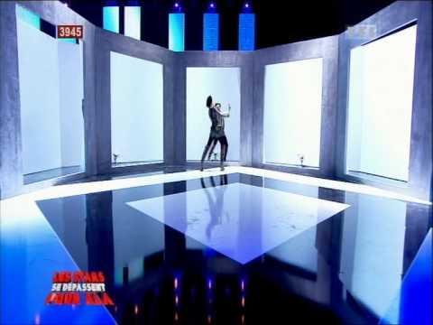 Arielle Dombasle - Hasta Siempre (Les Stars se Dépassent pour ELA) (13 Novembre 2010)