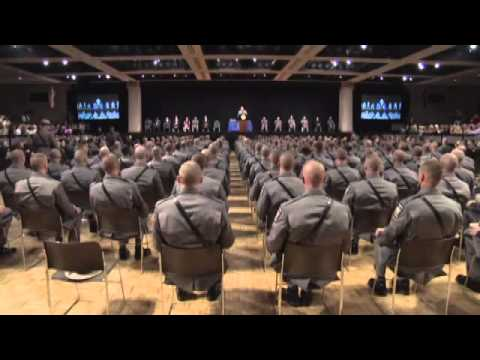 168 new state troopers graduate from NY academy