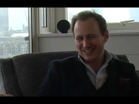 A Gentleman Talks - Justin Rhodes Interviewed by Nic Wing full interview (Series 1 Episode 8)