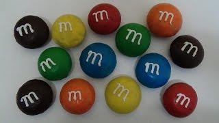 How To Make Chocolate Fudge Whoopie Pies M & M's