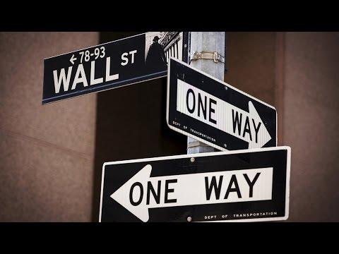 Má fama do Brasil rouba a cena em evento em Wall Street