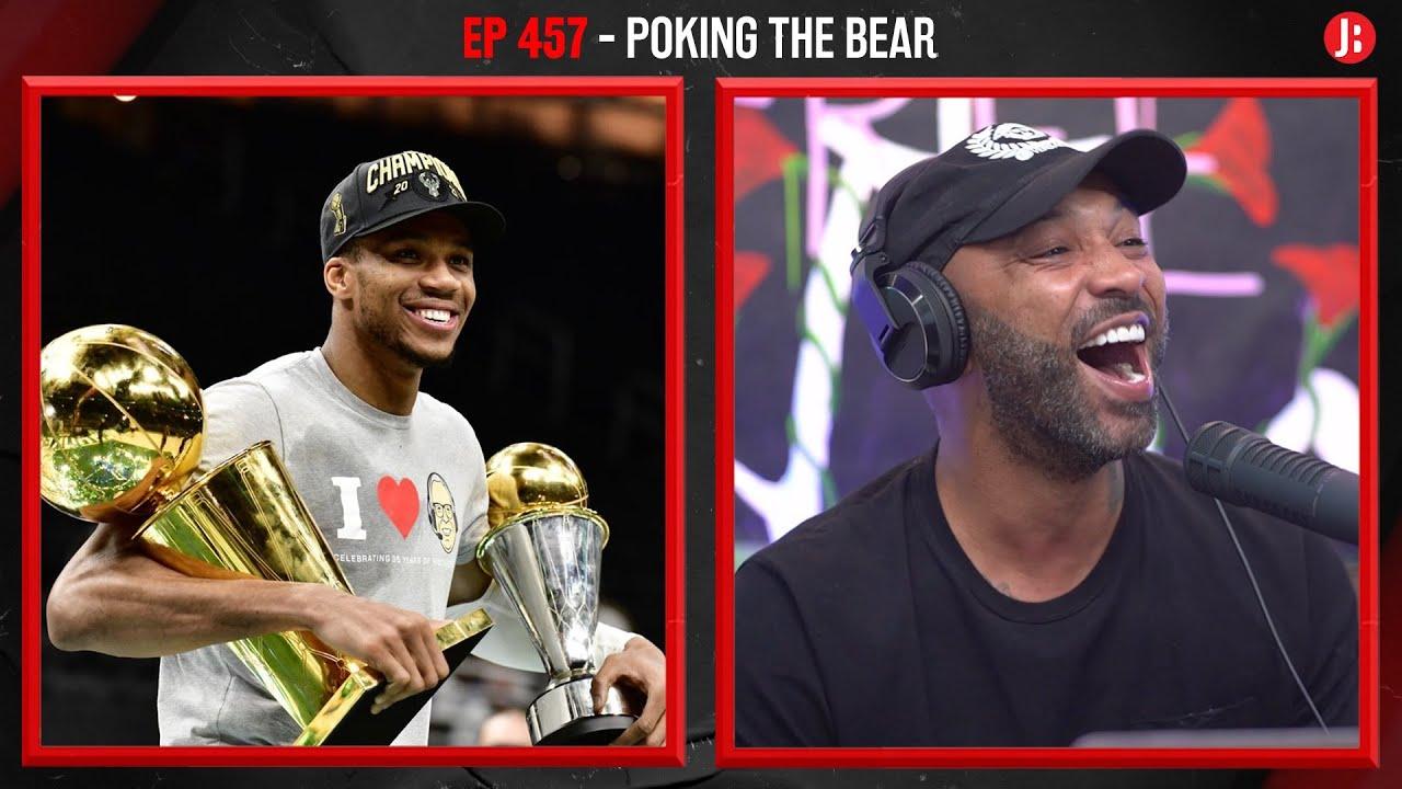 The Joe Budden Podcast Episode 457 | Poking The Bear