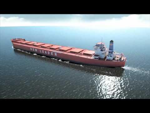 Yellow Sea Free Economic Zone (YES FEZ) PR Video_Eng