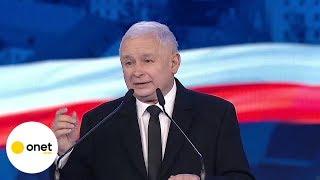 Co działacze PiS sądzą o wystąpieniu Jarosława Kaczyńskiego? | OnetNews