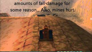 Let's Play Wild Metal Country Part 1: Why are First Levels so Boring?