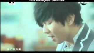 JJ Lin Jun Jie 林俊傑 - She Says 她说 English + Pinyin Sub Karaoke