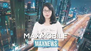 MaxNews #27 - Nokia đã trở lại, chơi với Android; Lộ diện điện thoại kiêm PC; Cảm biến vân tay Z5