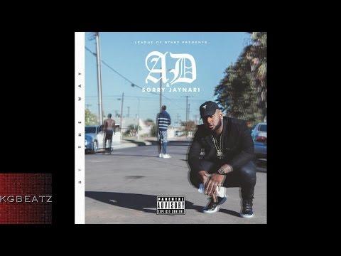 AD x Jay Nari ft. RJ, G. Perico - Strapped [New 2016]