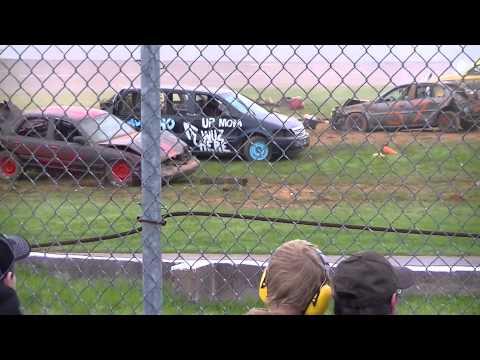 Demolition Derby -