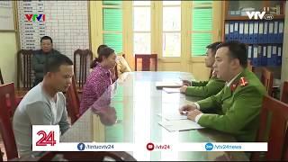 TÍNH CHẤT NGHIÊM TRỌNG CỦA VỤ CƯỠNG ĐOẠT TÀI SẢN TẠI PHÁP VÂN - CẦU GIẼ | VTV24