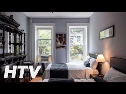 The Central Park North, Bed And Breakfast En New York