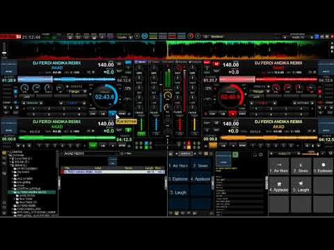 PAYUNG TEDUH - AKAD (DJ FERDI ANDIKA REMIX) #TRAPMUSIC
