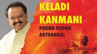 Keladi Kanmani | Pudhu Pudhu Arthangal | 24 Bit Song | Ilayaraja | SPB