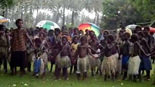 We are the children of Bougainville - song Children