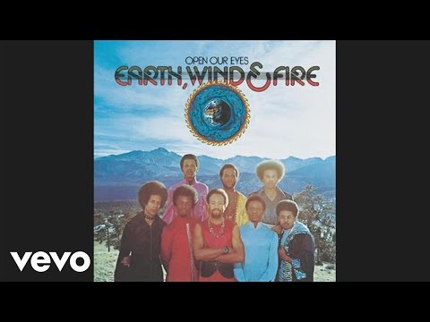 Earth, Wind & Fire - Fair But So Uncool  (Audio)