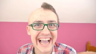 Golenie na łyso | Brzydki Vlog #23