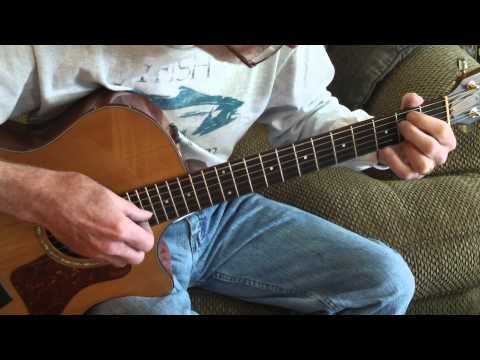 Eat this Bread for solo guitar by Jim Nailon