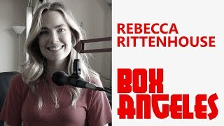 Rebecca Rittenhouse Almost Worked for Anheuser-Busch
