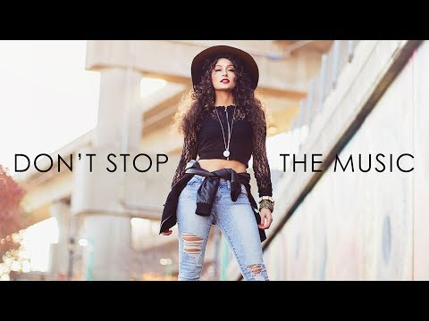 Lilla - Don't Stop the Music