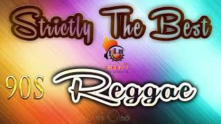 Download lagu STRICTLY THE BEST 90S REGGAE VOL.1 MIX BY DJEASY