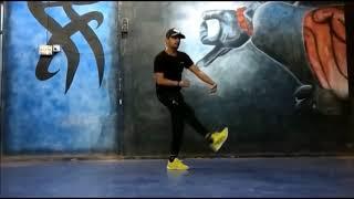 Gali gali dance choreography | Deepak Rajput Dance choreography | KGF : gali gali