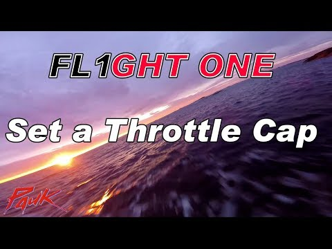How to install Flight One on a Tiny Hawk, Beta 65X or similar by 2dogrc