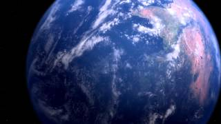 Mona Lisa Beamed To Moon Probe In Laser-Link Test | Video