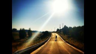 """An Unchosen Road"" by Eddie Jackson"