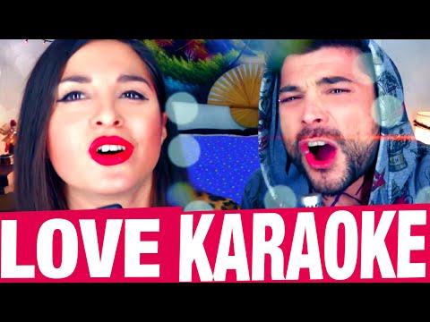 LOVE KARAOKE - MAGNIFICO FEDEZ