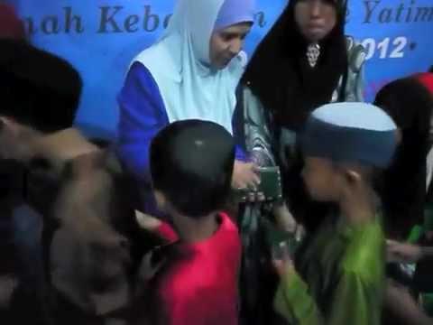 Ramadhan di Al Nasuha (berbuka di Al Nasuha, part 2)