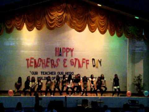 Performing Arts Club
