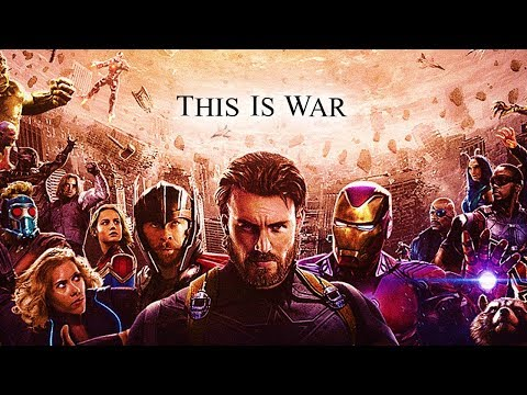 The Avengers: This is War