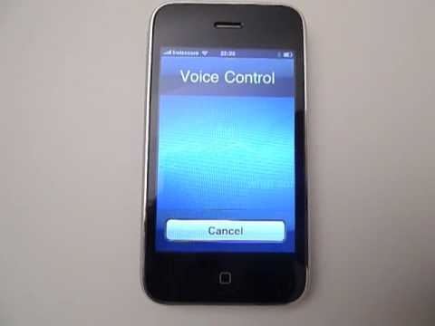 iphone voice control iphone voice 12444
