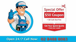 Plumber Maroubra - Emergency Plumbing & Gas Fitting