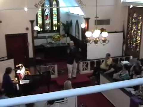 pastor dating parishioner