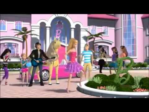 +Barbie italiano film completo (Completo 10 Episodi)+