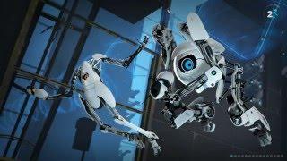 [Прохождение] Portal 2 [#12 (co-op) - Мосты Плотного Света] [RUS](, 2016-04-11T17:45:48.000Z)